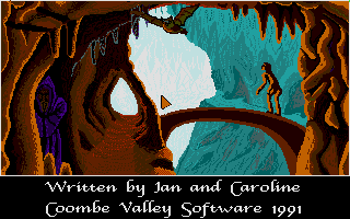 Thumbnail of other screenshot of Cave Maze