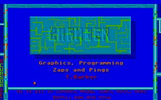 Screenshot of Chamber