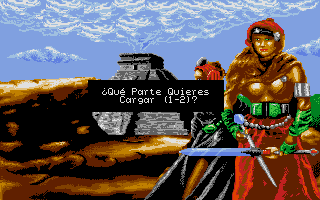 Screenshot of Chichen Itza - Ci-U-Than Trilogy III