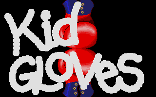 Thumbnail of other screenshot of Kid Gloves