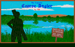 Thumbnail of other screenshot of Course Angler