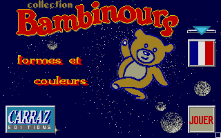 Thumbnail of other screenshot of Bambino - Formes Et Couleurs