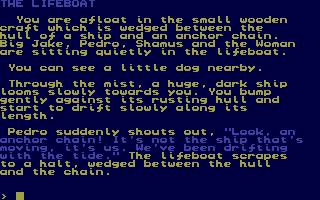 Thumbnail of other screenshot of Davy Jones Locker