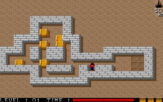 Thumbnail of other screenshot of Demenage Man