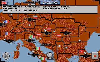 Thumbnail of other screenshot of Diplomacy
