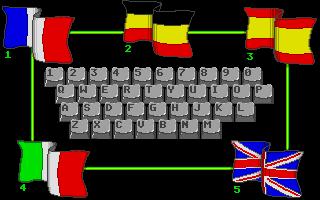 Thumbnail of other screenshot of Donald Et L'Alphabet Magique