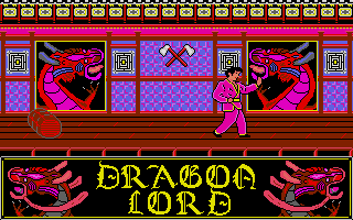 Thumbnail of other screenshot of Dragon Lord