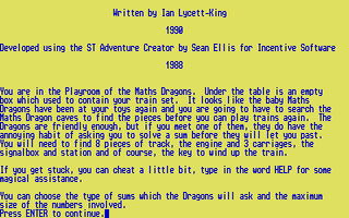 Thumbnail of other screenshot of Maths Dragons