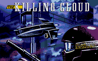 Thumbnail of other screenshot of Killing Cloud, The