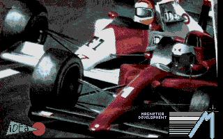 Thumbnail of other screenshot of F1 GP Circuits