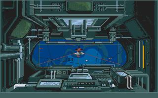 Screenshot of Bob Morane - Oceans