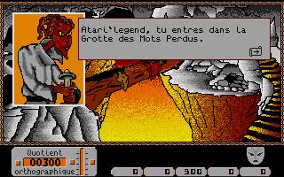 Thumbnail of other screenshot of Conquête De L'Orthographe, À La - CM1-CM2