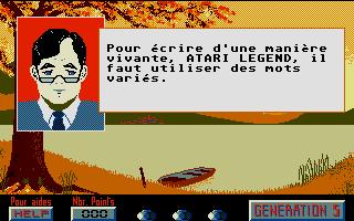 Thumbnail of other screenshot of 4 Saisons De L'Écrit, Les - 6e/3e
