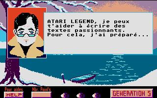 Screenshot of 4 Saisons De L'Écrit, Les - 6e/3e