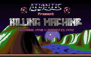 Thumbnail of other screenshot of Killing Machine