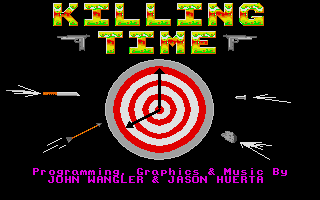 Thumbnail of other screenshot of Killing Time