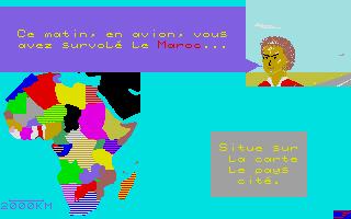Thumbnail of other screenshot of Objectif Monde II