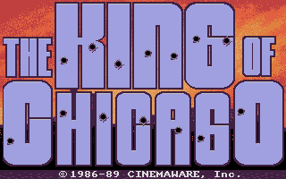 Thumbnail of other screenshot of King of Chicago
