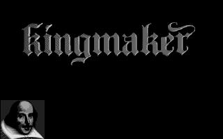 Screenshot of Kingmaker