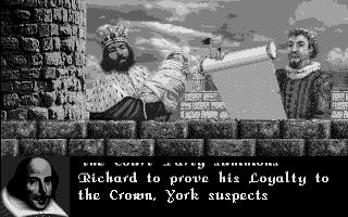 Thumbnail of other screenshot of Kingmaker
