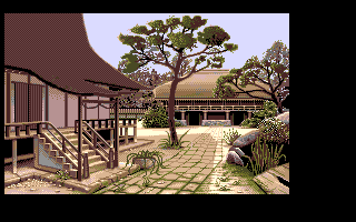 Screenshot of Sukiya