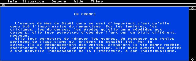 Thumbnail of other screenshot of Micro Bac Français