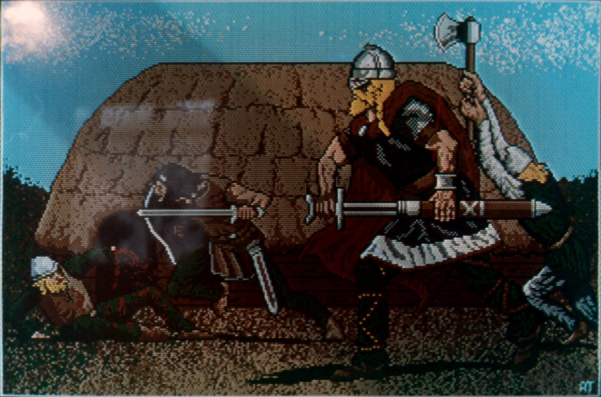 Thumbnail of other screenshot of Vikings