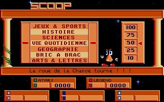 Thumbnail of other screenshot of Scoop Senior
