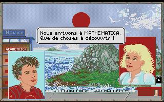 Thumbnail of other screenshot of Collection Eurêka, La - Maths 6e-5e