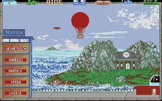 Screenshot of Collection Eurêka, La - Maths 6e-5e