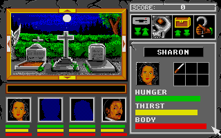 Thumbnail of other screenshot of Lords of Doom