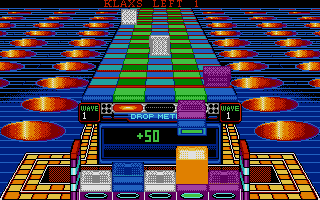 Thumbnail of other screenshot of Klax