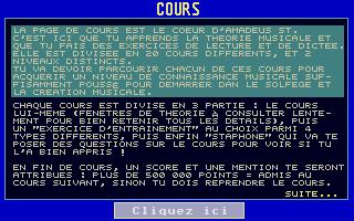 Thumbnail of other screenshot of Amadeus ST