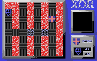 The graphics are basic yet functional, and the sound is simple yet pleasant...
