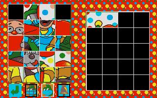 Thumbnail of other screenshot of Denver Présente Je Découvre Les Formes