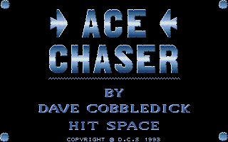 Thumbnail of other screenshot of Ace Chaser
