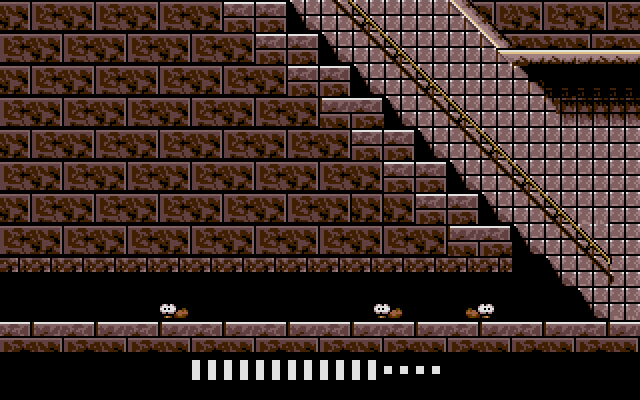Thumbnail of other screenshot of Titus The Fox - To Marrakech and Back