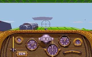Thumbnail of other screenshot of Knights of the Sky