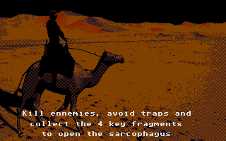 Screenshot of Saboteur III