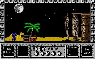 Thumbnail of other screenshot of Saboteur III