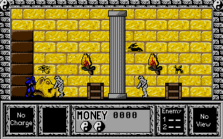 Screenshot of Saboteur III