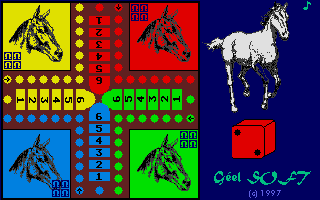 Thumbnail of other screenshot of Jeux De Dada