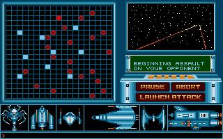 Thumbnail of other screenshot of Kosmic Krieg