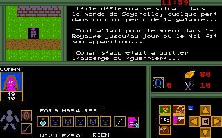 Thumbnail of other screenshot of Eternia