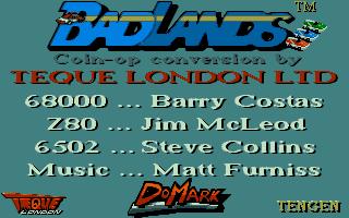 Thumbnail of other screenshot of Badlands