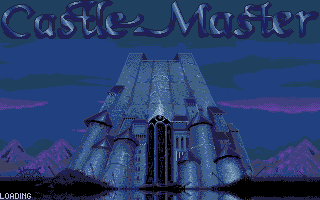 Thumbnail of other screenshot of Castle Master