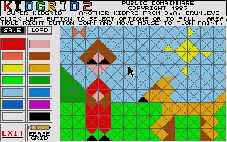 Thumbnail of other screenshot of Kidgrid 2