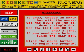 Thumbnail of other screenshot of Kidsketch