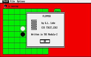 Thumbnail of other screenshot of Flipper