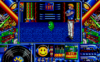 Thumbnail of other screenshot of Toi Acid Game